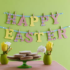Handmade Easter Table Decorations by Homemade Easter Table Decorations