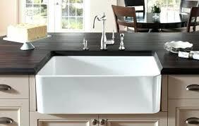 Porcelain Kitchen Sink Australia Modern Kitchen Sinks Bloomingcactus Me