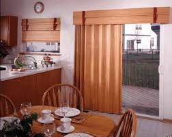 window coverings for sliding glass doors in kitchen kitchen kitchen window treatment ideas for sliding glass doors
