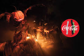 Scariest Halloween Decorations In The World by Halloween Horror Nights Universal Orlando Resort