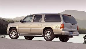 cadillac suv 2003 auction results and sales data for 2003 cadillac escalade esv