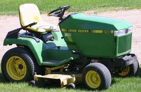 john deere 285 garden tractor manual john deere manuals john