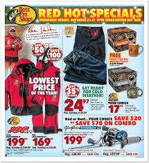 best black friday deals for 2016 bass pro shops black friday ads sales deals 2016 2017