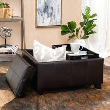 Flip Top Storage Ottoman Lift Top Ottoman Full Size Of Coffee Lift Top Coffee Table Image