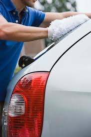 what do you need to start your own mobile detailing service