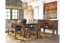 Ralene Dining Room Table Ashley Furniture HomeStore - Ashley furniture dining room table