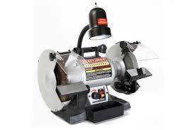 Bench Grinders Review Wise Buys Bench Grinders