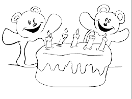 birthday coloring happy birthday coloring pages dora birthday