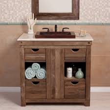 Bathroom Vanity Cabinets Cool 50 Bathroom Vanities Reclaimed Wood Design Decoration Of