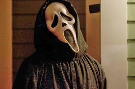 ghost face scream mask popcorn culture january 2014