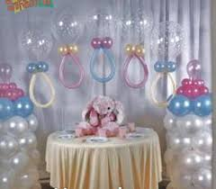 Balloon Decoration For Baby Shower Baby Shower Service Provider From Delhi