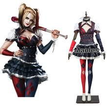 Ladies Clown Halloween Costumes Popular Clown Suit Buy Cheap Clown Suit Lots