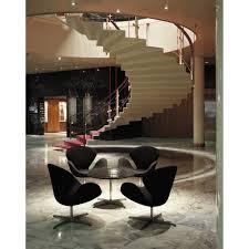 Swan Chair Leather Swan Chair Skandium
