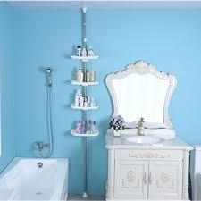 Bathroom Storage Caddy by Online Get Cheap Shower Storage Shelves Aliexpress Com Alibaba