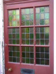 Stained Glass Door Panels by Stained Glass Restoration Ketton Stained Glass Ketton Stained