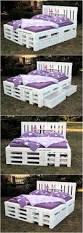 Platform Bed Pallet Pallet Platform Bed With Storage Pallet Platform Bed Platform