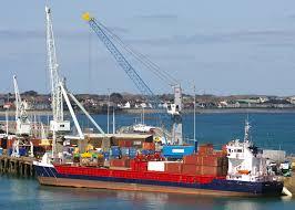 port strategy crane frenzy
