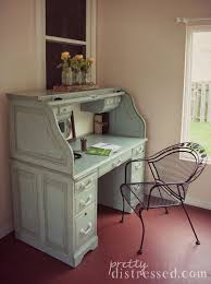 Desk Refinishing Ideas Painted Desk Ideas Bonners Furniture