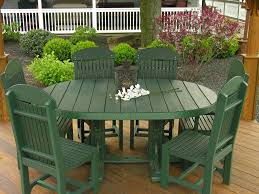 Luxcraft Outdoor Furniture by Luxcraft Amish Poly Picnic Tables Kauffman Marketplace