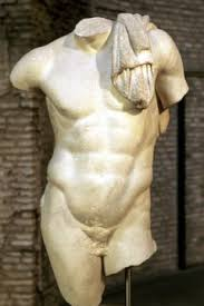 Famous Greek Statues The Ancient Greek View Of The Male Body Synonym