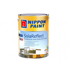 nippon paint solareflect nippon paint products