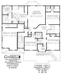 sedona b house plan house plans by garrell associates inc
