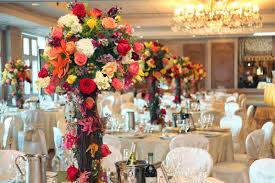 wedding flowers centerpieces real fall wedding inspiration enchanted forest wedding flowers