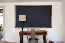 Top Diy Home Decor Blogs Diy Cool Diy Large Bulletin Board Home Decor Interior Exterior