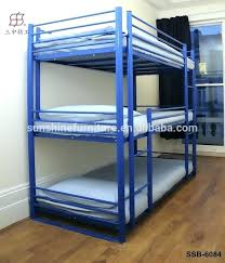 3 Tier Bunk Bed Bunk Beds For Adults For Sale Wood Bunk Beds Bunk Beds For