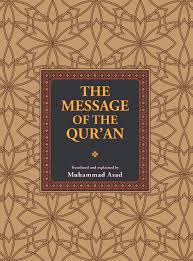 muhammad asad the message of the quran the message of the qur an islamic book trust online bookstore