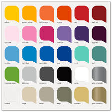 Home Decorating Made Easy by Wall Decal Colour Sample Selection Made Easy Wallsthattalkwalls