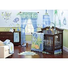 Nursery Bed Set Dinosaur Crib Baby Bedding Sets The Blue Door