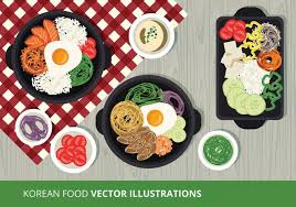 cuisine illustration food vector illustration free vector stock