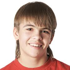 mullet haircut for boys long hairstyles for boys that will express their individuality