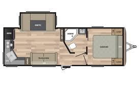 Springdale Rv Floor Plans 2017 Keystone Springdale 242rkwe Travel Trailers Rv For Sale In