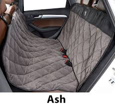 cross country luxury hammock style seat covers 4 colors