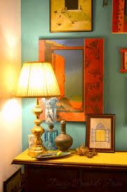 Eclectic Home Decor by Design Decor U0026 Disha Home Tour Preethi Prabhu
