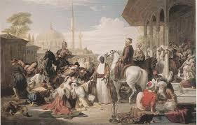 Ottoman Empirr Slaves In The Ottoman Empire
