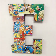 Etsy Vintage Home Decor by Handcrafted Comic Book 8