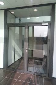 porte de bureau vitr les aménagements portes pour cloisons de bureau espace cloisons