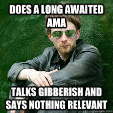 Thom Yorke Meme - typical thom yorke memes quickmeme