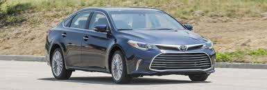 toyota big cars best end of summer new car deals consumer reports