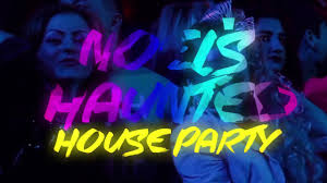 noels haunted house party halloween xclusivetouch 2017 youtube