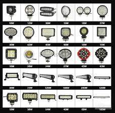 Led Work Light Bar by 22 120w Led Work Light Bar Suv Atv Off Road 9 33v 4wd 4x4 Jeep 40