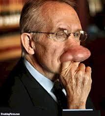 Big Nose Meme - senator picking his nose pictures freaking news
