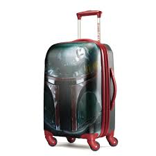 American Baggage Fees American Tourister Star Wars 21