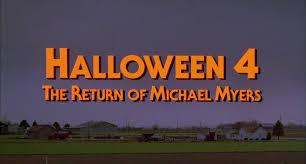 halloween 5 the revenge of michael myers the nights he came home u2013 a halloween retrospective part iv