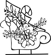 holiday coloring pages printable free christmas coloring pages for happy holidays