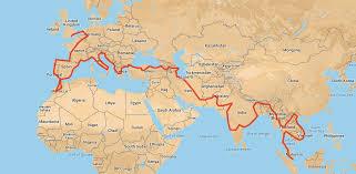 Singapore Map World by Singapore To London 2015 U2039 Ben Southall