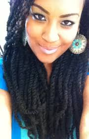 senegalese twist using marley hair natural hair protective styling with marley senegalese twists